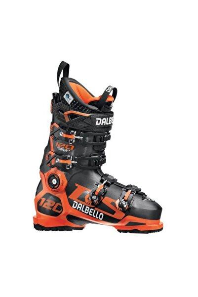 Dalbello Ds 120 Pist Erkek Kayak Ayakkabısı Turuncu/siyah