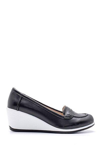Derimod Kadın Dolgu Topuklu Ayakkabı