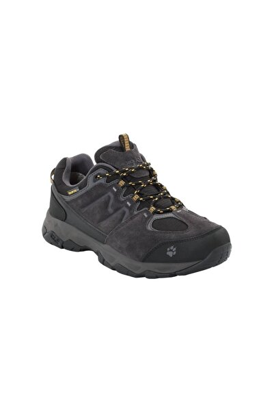 Jack Wolfskin Outdoor Footwear Mtn Attack 6 Texapore Low M