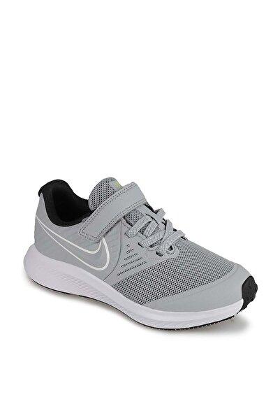 Nike Kids Star Runner 2 (Psv) Çocuk Yürüyüş Koşu Ayakkabı At1801-005