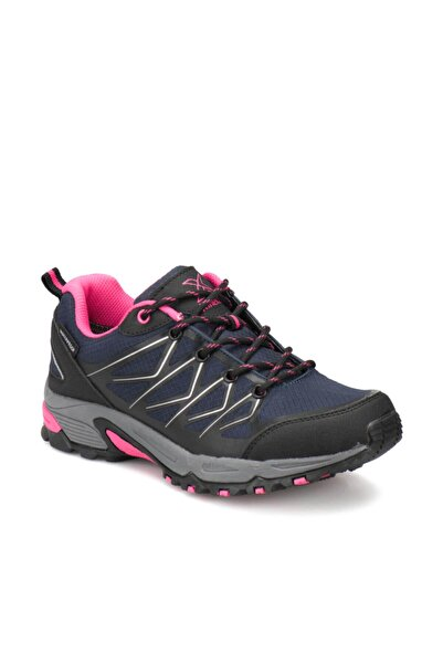 Kinetix Kadın Outdoor Ayakkabı - Troy Wp W Lacivert Sıyah Fusya Kadın 327-000000000100281861