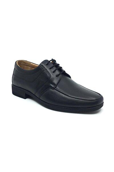Taşpınar Likers%100 Deri Ortopedik Erkek Günlük Klasik Ayakkabı 40-44
