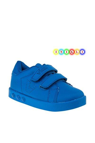 Vicco Mavi Çocuk Ayakkabı 211 313.18y101b