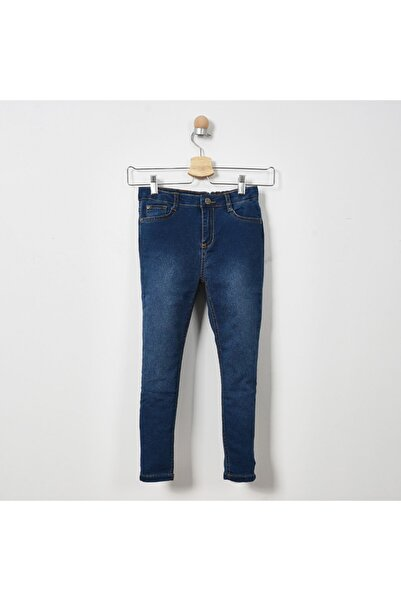 Panço Basic Denim Pantolon 9931102100