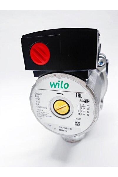 Wilo Kombi Kls15\5-3-c Sirkülasyon Pompası