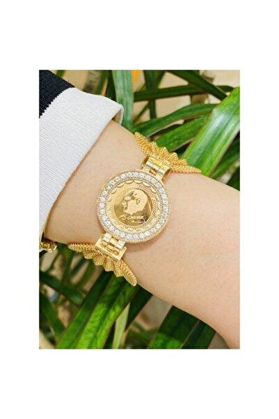 Osmanlı Kuyumculuk 22 Ayar gram Altın Bileklik