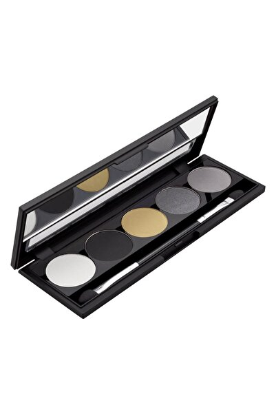 Catherine Arley 5?li Göz Farı Paleti - Palette Eyeshadow 5 Colors 02 8691167489047