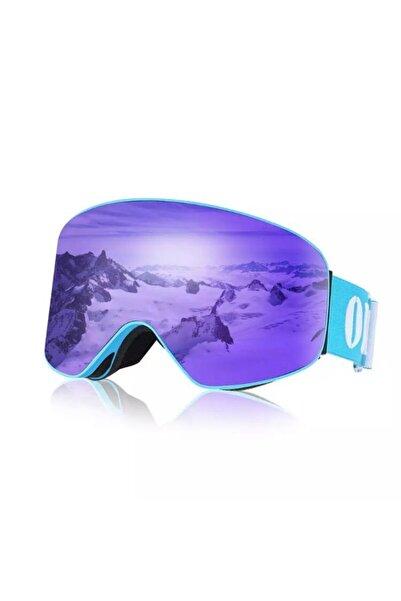 OUTAD Kayak Gözlüğü Snowboard Gözlüğü