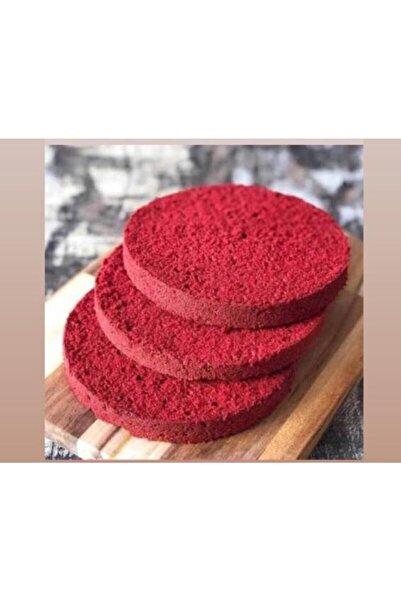 PURATOS Red Velvet - Kadife Kek Karışımı [kırmızı Kek Miksi]500gr