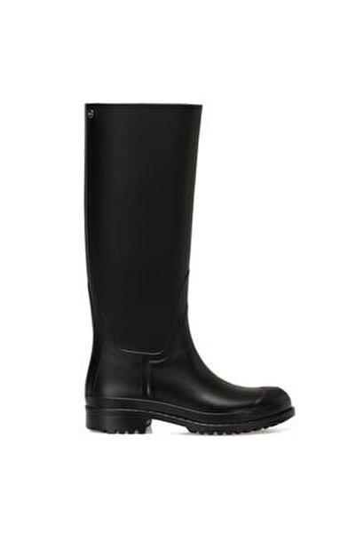 ANABEL Siyah Kadın Yağmur Çizmesi 100664053