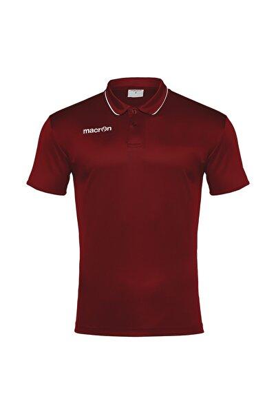 bilcee Macron Bordo Polo Yaka T-shirt 90161401
