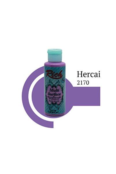 Rich Multi Surface 120 Cc Hercai