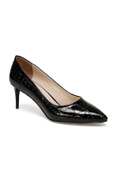 Butigo Mira Bej Kadın Topuklu Ayakkabı