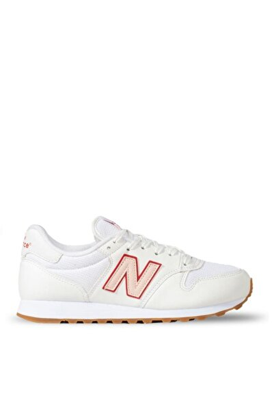 New Balance Kadın Sneaker - GW500WPL