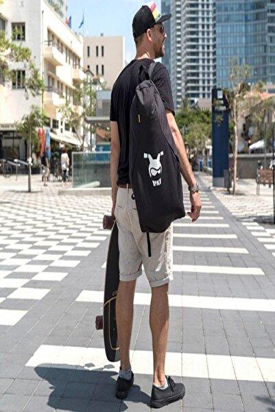Doona Liki Ebeveyn Kontrollü Katlanabilir Bisiklet Için Taşıma Çantası