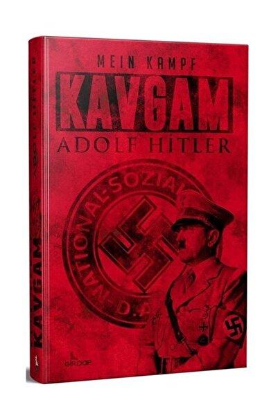 Girdap Kitap Kavgam Adolf Hitler