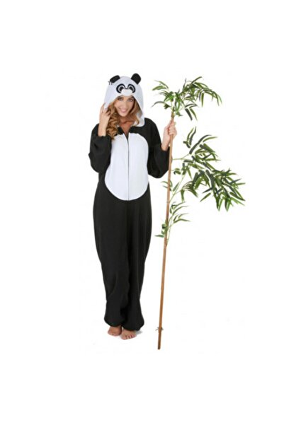 MY Kostüm Panda Yetişkin Kostümü