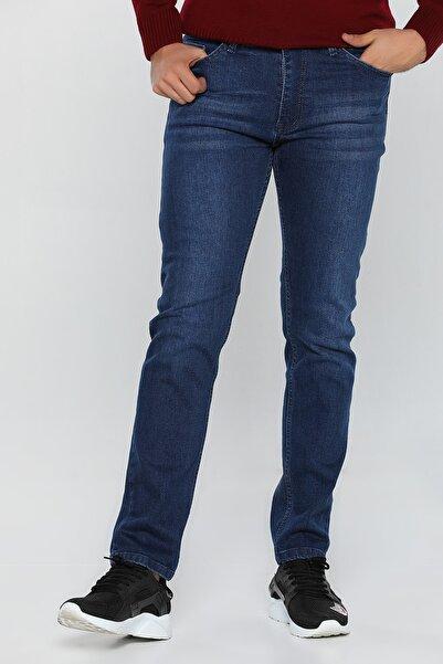 jocuss Slim Fit Likralı Erkek Pantolon
