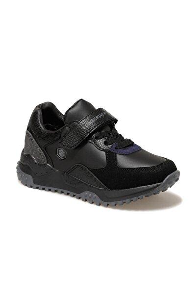 lumberjack OBJECT JR Siyah Erkek Çocuk Yürüyüş Ayakkabısı 100553251