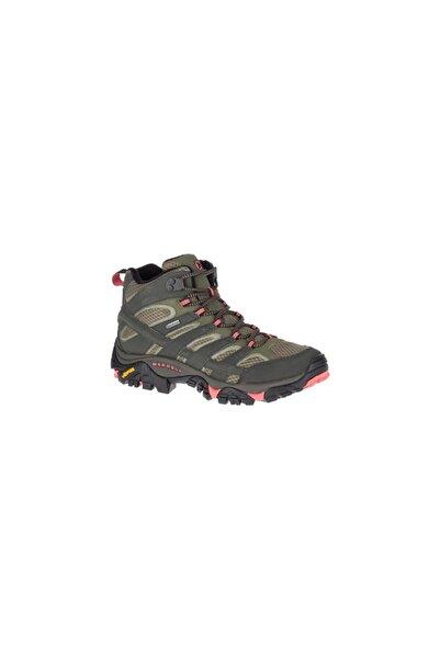 Merrell Outdoor Ayakkabı Moab 2 Mid Gtx