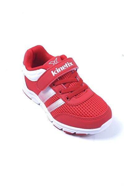 Kinetix Bolton 1237812 Kırmızı-beyaz Çocuk Spor Ayakkabı