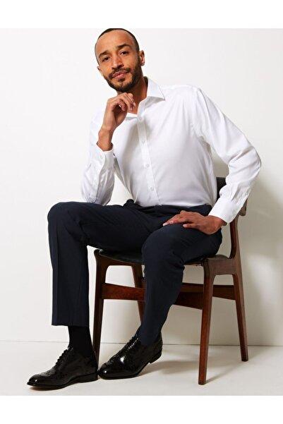 Marks & Spencer Regular Fit Pantolon