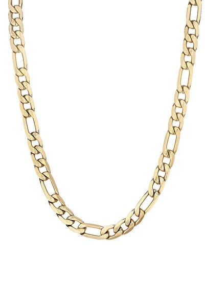 Toms Jewelry Unisex Çelik Kolye Tmj30342-442-g