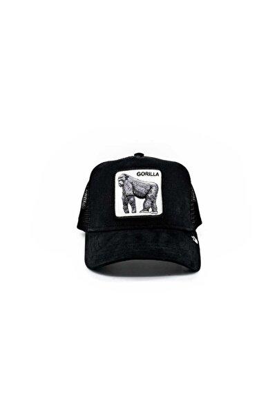 Goorin Bros Unisex Siyah Şapka