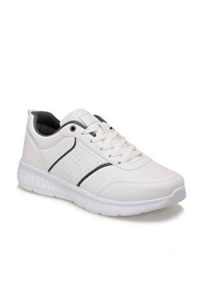 EC-2009 Beyaz Erkek Spor Ayakkabı 101015666