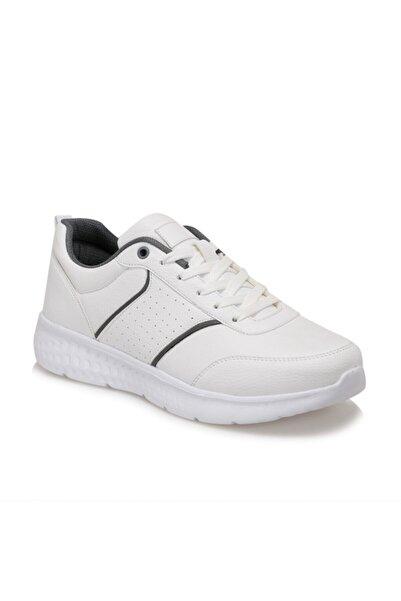 FORESTER EC-2009 Beyaz Erkek Spor Ayakkabı 101015666