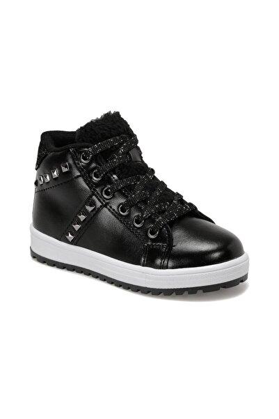 SEVENTEEN PELLI Siyah Kız Çocuk Sneaker Ayakkabı 100439447