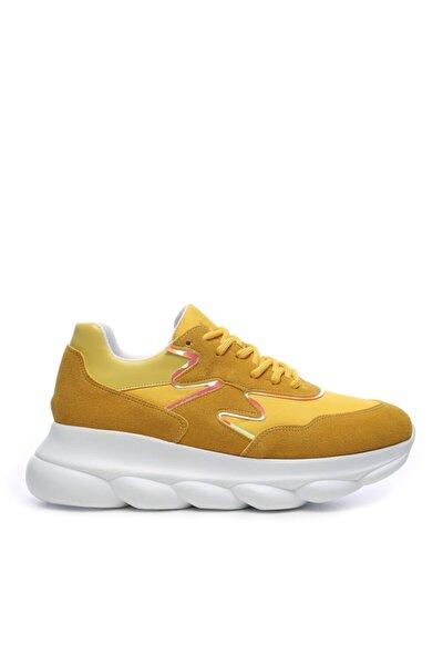 KEMAL TANCA Kadın Tekstıl Sneakers & Spor Ayakkabı 689 209 Rg Bn Ayk Y19