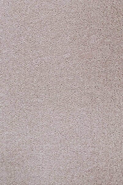 ISM - Avantaj Serisi - Duvardan Duvara Halıfleks - Krem Renk - Ovarloksuz - 5.5mm - 1150gr