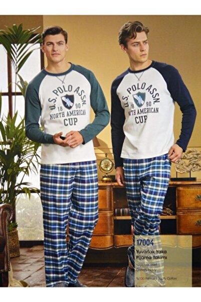 U.S. Polo Assn. Polo 17004 Pijama Takım