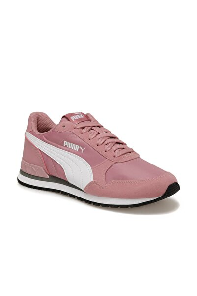 Puma ST RUNNER V2 NL Pembe Kadın Sneaker Ayakkabı 100640523