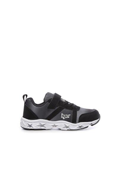 IGOR Çocuk Tekstıl Spor Ayakkabı 422 20104 C U Ayk 25-35 Sk19-20