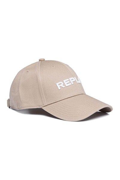 Replay Cappello Heavy Cotton Twıll