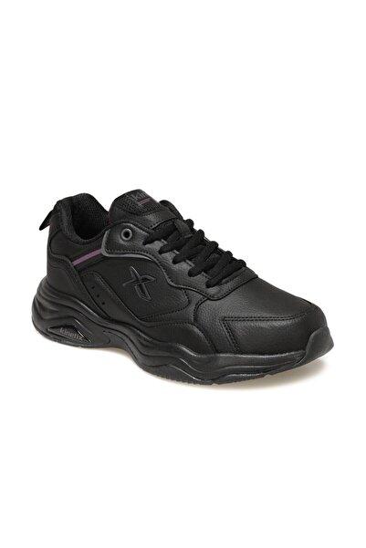 Kinetix Ryder W Siyah Kadın Sneaker Ayakkabı