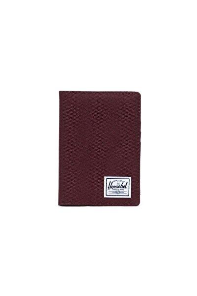 herschel Raynor Passport Holder Rfıd Unisex Cüzdan 10373-03021