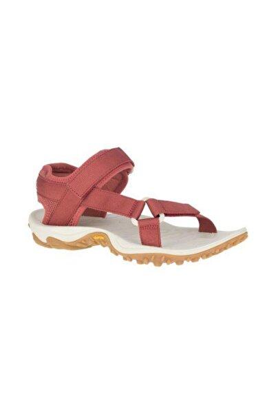 Merrell Kahuna Web Redwood J000720 Kadın Sandalet