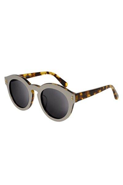Stella McCartney Sc0046s 002 49 22 Güneş Gözlüğü