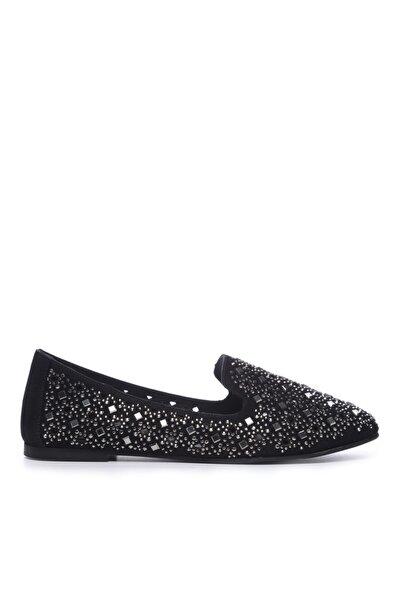 KEMAL TANCA Kadın Derı Ayakkabı Ayakkabı 94 1816 Bn Ayk