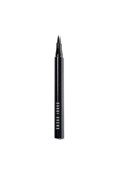 BOBBI BROWN Likit Siyah Eyeliner - Ink Liner Blackest Black 05 ml 716170118574