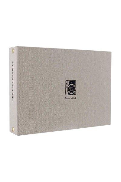 Fujifilm Instax Lux Gold Mini Film Uyumlu Albüm