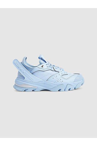 Calvin Klein Mavi Kadın Clarice Spor Ayakkabı