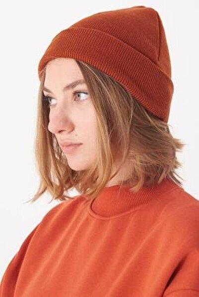 Kadın Kiremit Şapka Şpk12835 - Aks -e5 ADX-0000020470