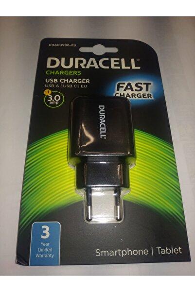 Duracell Dracusb6-eu Adaptör