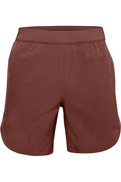 Under Armour Erkek Spor Şort - Ua Stretch-Woven Shorts - 1351667-688