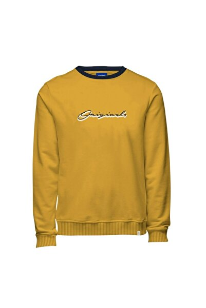 Jack & Jones Jorolympus Sweat Crew Neck