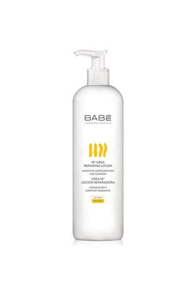 Babe %10 Urea Repairing Lotion - %10 Üre Vücut Losyonu 500 ml